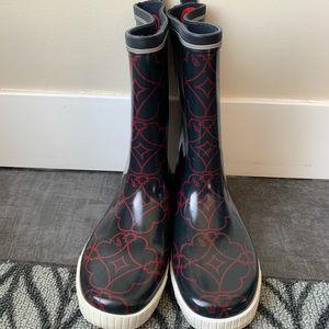 Tretorn Ladies Rubber Boots
